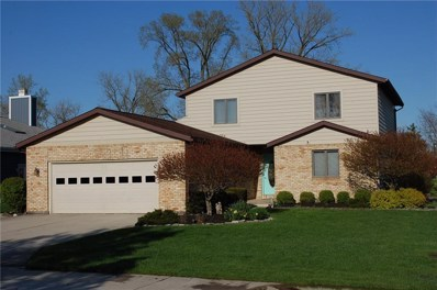 122 Marbellow Court, Saint Marys, OH 45885 - #: 426989