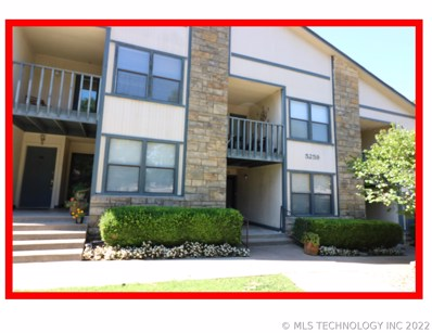 5259 Nowata Road UNIT L103, Bartlesville, OK 74006 - #: 1926976