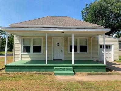829 S Choctaw Avenue, Bartlesville, OK 74003 - #: 1932583