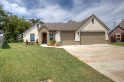 25110 Shadetree Place, Claremore, OK 74019 - #: 1933438