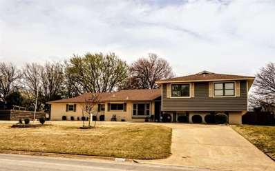 3201 Rockwood, Enid, OK 73703 - #: 20190412