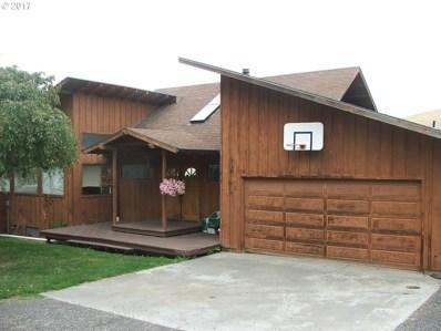 380 N Thompson St, Heppner, OR 97836 - MLS#: 10006474
