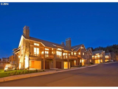 Lodges At Cannon Bea UNIT A-1G, Cannon Beach, OR 97110 - MLS#: 14662011