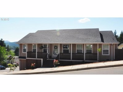 935 Kristen WAY, Cottage Grove, OR 97424 - MLS#: 15047371