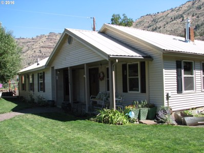 37136 Hwy 19-207, Spray, OR 97874 - MLS#: 16009292