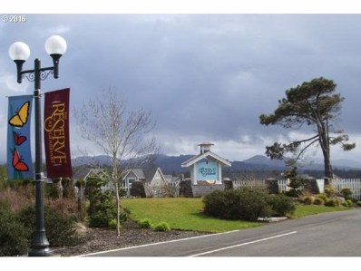 The Reserve, Gearhart, OR 97138 - MLS#: 16014513
