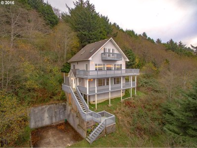 398 S Easy St, Rockaway Beach, OR 97136 - MLS#: 16077861