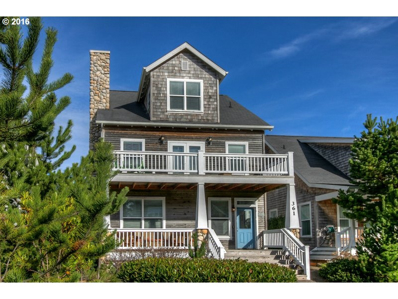 361 Bella Beach Dr, Depoe Bay, OR 97341 - MLS#: 16110453