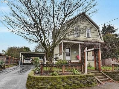 1624 SE Tacoma St, Portland, OR 97202 - MLS#: 16202273