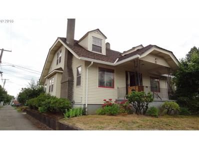 1720 SE Lavender St, Portland, OR 97214 - MLS#: 16229054