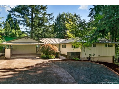 3620 SW 70TH Ave, Portland, OR 97225 - MLS#: 16235412