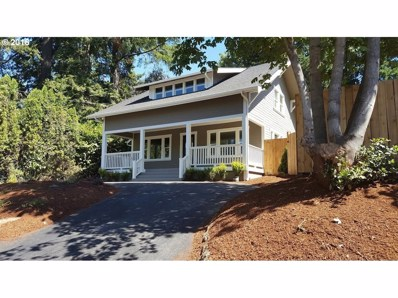 9056 SW 8TH Ave, Portland, OR 97219 - MLS#: 16259357
