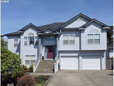 871 8TH St, Florence, OR 97439 - MLS#: 16266291