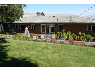 1405 Chinook, The Dalles, OR 97058 - MLS#: 16292697