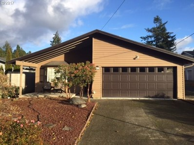 1987 Ash Ave, North Bend, OR 97459 - MLS#: 16414147