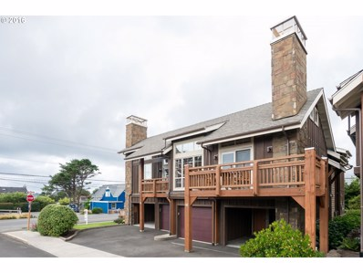 132 E Surfcrest UNIT A-2, Cannon Beach, OR 97110 - MLS#: 16449333