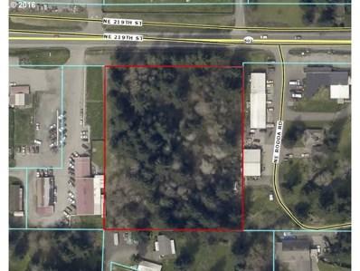 7001 NE 219TH St, Battle Ground, WA 98604 - MLS#: 16496149