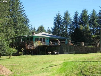 43888 Lakeview Way, Foster, OR 97345 - MLS#: 16507265