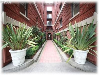 1829 NW Lovejoy St UNIT 312, Portland, OR 97209 - MLS#: 16570833
