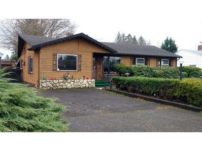 17116 SE Mill St, Portland, OR 97233 - MLS#: 17000725
