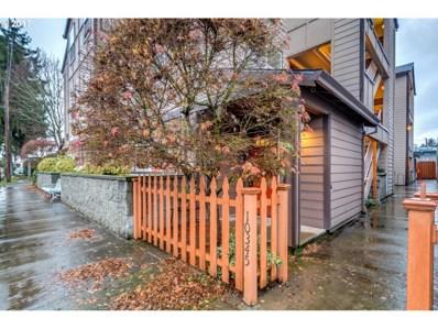 10345 NE Clackamas St UNIT 2, Portland, OR 97220 - MLS#: 17004302