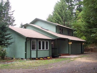 1304 Pleasant View Dr, Cottage Grove, OR 97424 - MLS#: 17008457