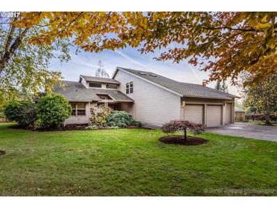 58207 S Bachelor Flat Rd, Warren, OR 97053 - MLS#: 17008973