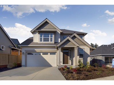 3531 Mountain Quail Ln, Eugene, OR 97405 - MLS#: 17009670