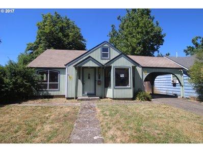2674 Harris St, Eugene, OR 97405 - MLS#: 17010397