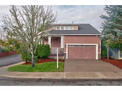 15685 NW Graf St, Portland, OR 97229 - MLS#: 17010801