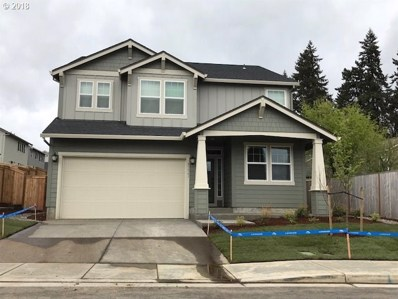51561 SW Fifth St UNIT lot70, Scappoose, OR 97056 - MLS#: 17015912