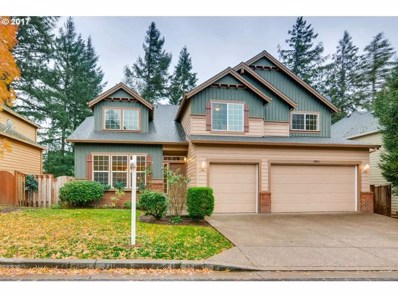 10964 SE William Otty Rd, Happy Valley, OR 97086 - MLS#: 17020217