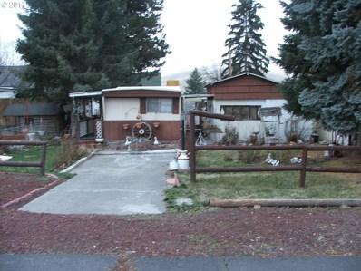 135 E Cannon St, Heppner, OR 97836 - MLS#: 17021079