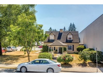 317 E Main St, Battle Ground, WA 98604 - MLS#: 17024904