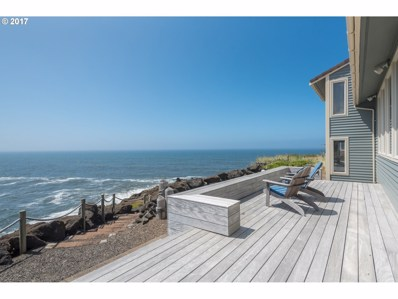 540 SW Cove Point, Depoe Bay, OR 97341 - MLS#: 17028952