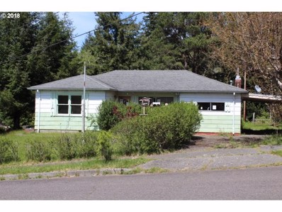 1808 Cottonwood, Coos Bay, OR 97420 - MLS#: 17031361