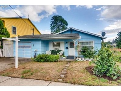 2116 SE Tacoma St, Portland, OR 97202 - MLS#: 17033452
