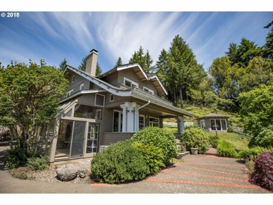 94753 Haynes Way Ln, North Bend, OR 97459 - MLS#: 17033459