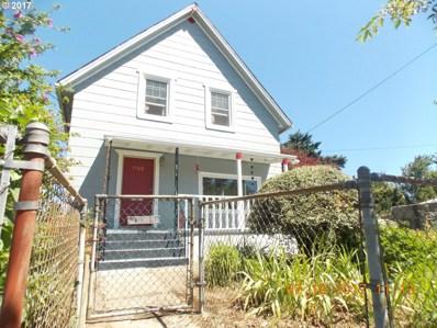 1703 NE Bryant St, Portland, OR 97211 - MLS#: 17037488