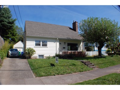 2026 SE 35TH Pl, Portland, OR 97214 - MLS#: 17037547