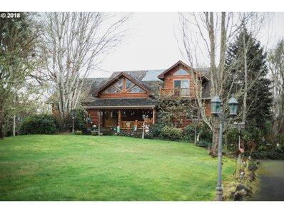 390 Old Garden Valley Rd, Roseburg, OR 97471 - MLS#: 17038267