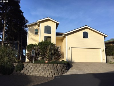 325 SW Cliff St, Depoe Bay, OR 97341 - MLS#: 17040071
