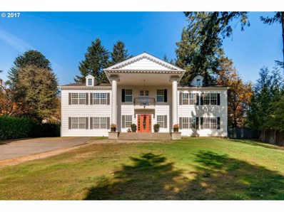 1505 Country Club Rd, Lake Oswego, OR 97034 - MLS#: 17040611