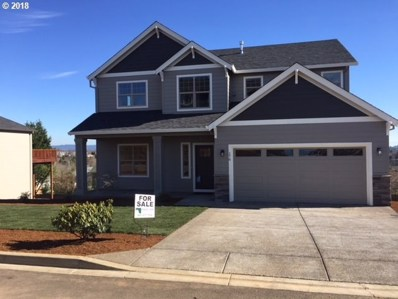 176 SW Mt Adams St, McMinnville, OR 97128 - MLS#: 17054266