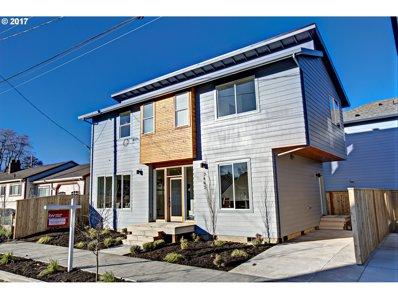 3445 N Hunt St, Portland, OR 97217 - MLS#: 17055733