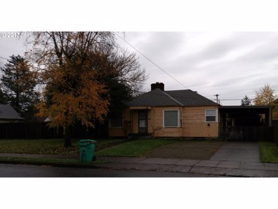 3720 SE 67TH Ave, Portland, OR 97220 - MLS#: 17071341