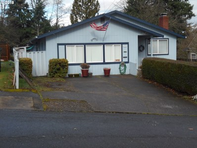 1521 SW Hume Ct, Portland, OR 97219 - MLS#: 17072153