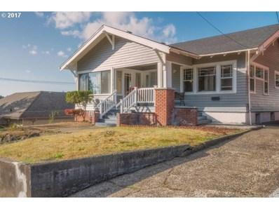 340 E Graham St, Toledo, OR 97391 - MLS#: 17074752