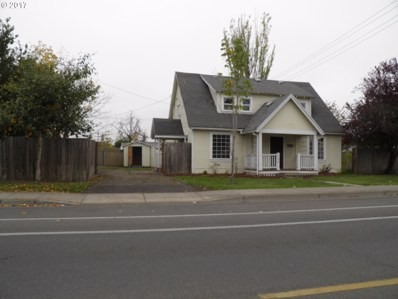 760 21ST St, Springfield, OR 97477 - MLS#: 17083507