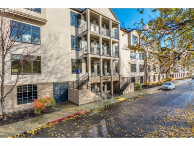 707 N Hayden Island Dr UNIT 302, Portland, OR 97217 - MLS#: 17096018